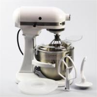 厨师机美国厨宝kitchenaid 5KPM5厨师机打蛋搅拌机 5K5SS升级液氮冰淇淋