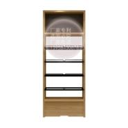 边组柜层板柜2018新款货架升级图片