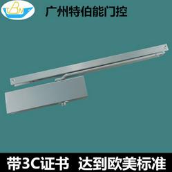 厂家批发高端闭门器 外装带滑轨臂大号关门器 自动液压方形闭门器