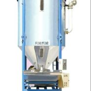 3吨立式搅拌机图片