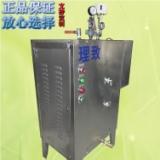 供应理致全自动不锈钢小型电热蒸汽锅炉 食品加工机械配套锅炉