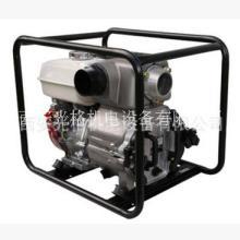 进口本田汽水泵4寸泥浆泵WT40HX污水泵图片