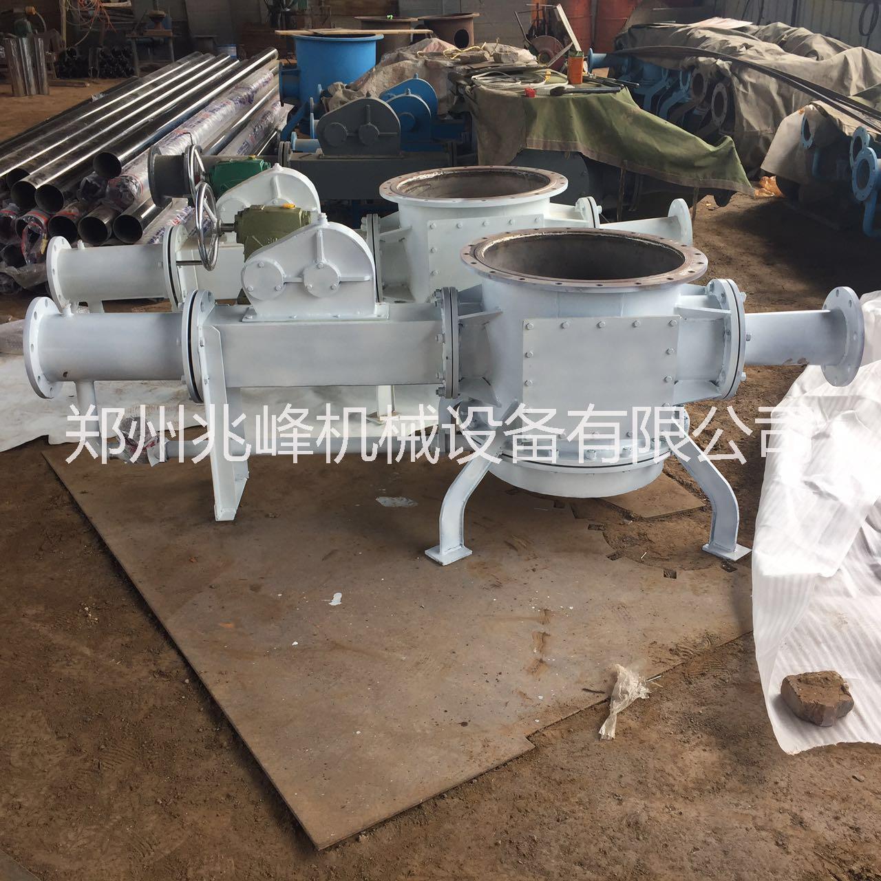 气力输送料封泵图片/气力输送料封泵样板图 (1)