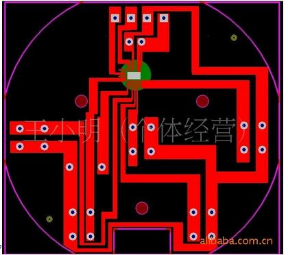 计算器按键电路板价格计算器按键电路板批发计算器按键电路板厂家直销 计算器按键PCB电路板