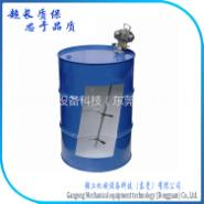 200L油桶搅拌器图片