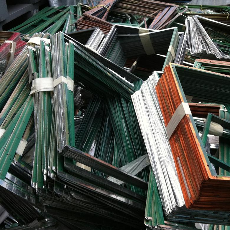 环保公司高价回收hw49废线路板 废电路板 废弃印刷线路板 广州市回收