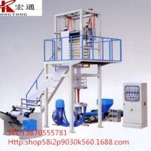 高速吹膜机,高低压吹膜机,塑料吹膜机组,吹膜机