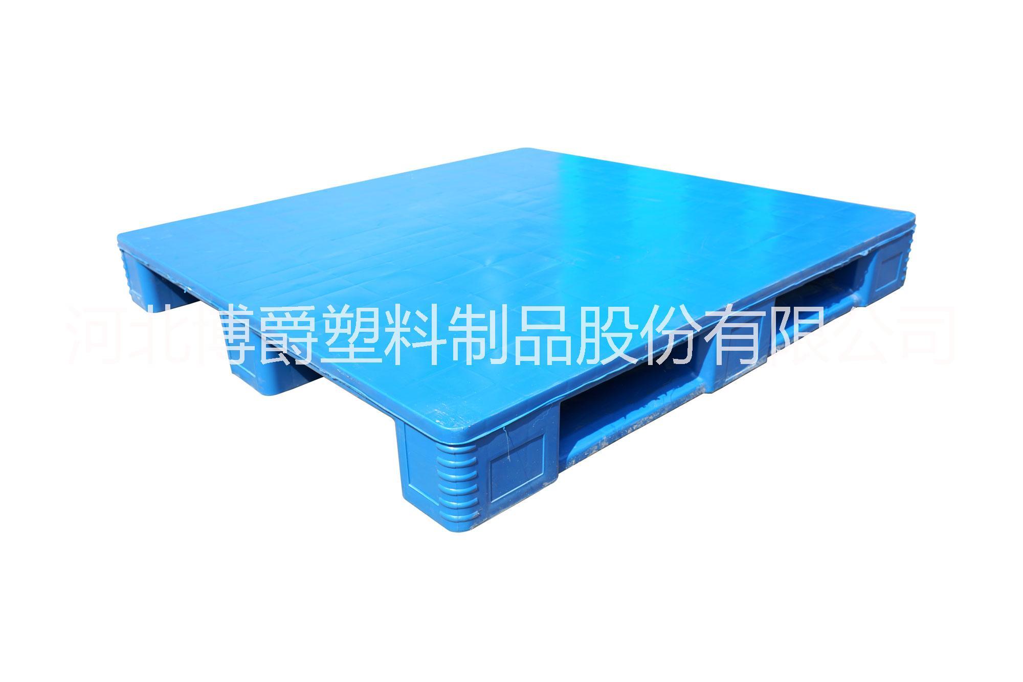 焊接川字平板塑料托盘,甘肃焊接川字平板塑料托盘