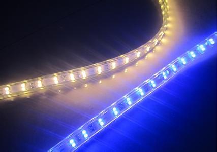 LED灯带5050灌胶防水