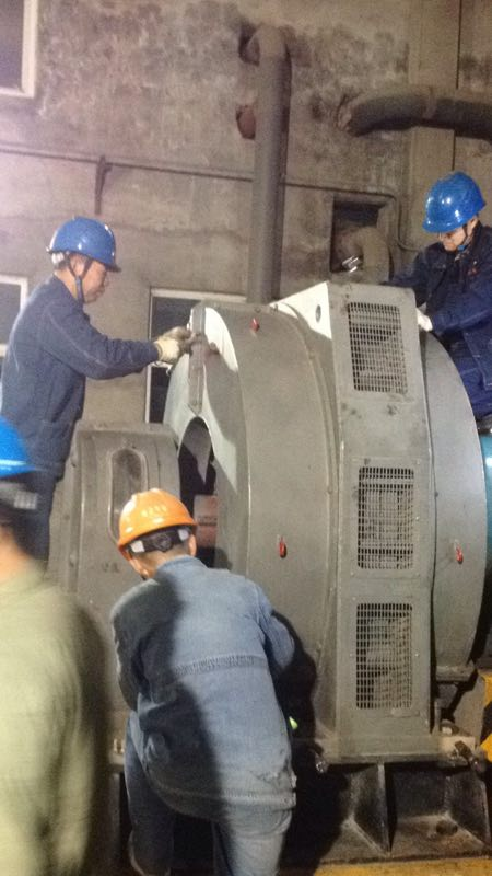 高压电机修理图片/高压电机修理样板图 (4)