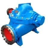 S型单级中开泵型号,嘉禾泵业 S型中开泵