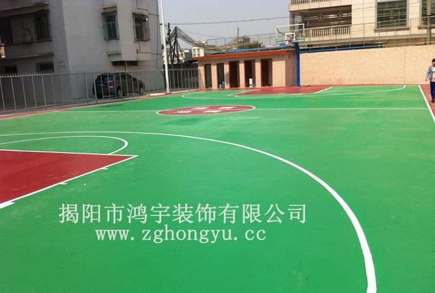 环氧耐压砂浆地坪 优质地坪漆