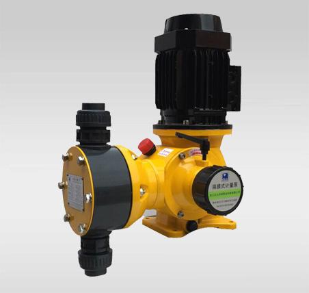 艾力芬特计量泵,江西计量泵,南昌计量泵 艾力芬特机械隔膜计量泵