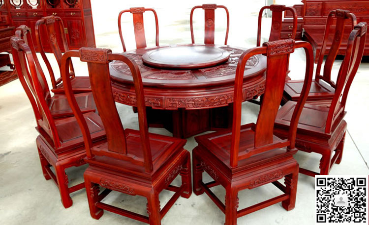 徐州红木家具