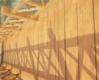 郴州仿木栏杆