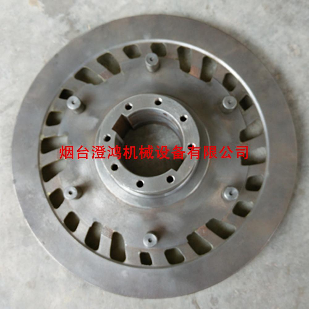 KB离合器底座 冲床离合器配件 304 316不锈钢 防腐蚀非标制作