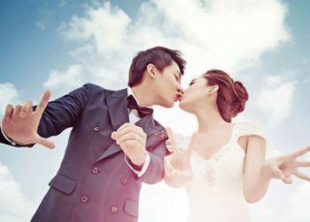 通城县久久婚庆公司4999元婚礼图片
