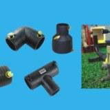 HDPE燃气管件