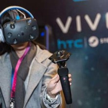 VR虚拟射击-VR虚拟射击游戏图片