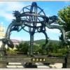 景观雕塑图片
