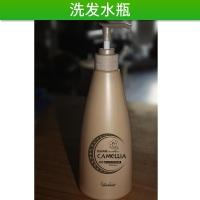 厂家直销500ml可定制/沐浴露/消毒洗手液/洗发水瓶 pe塑料瓶