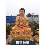 铸铜雕厂家图片