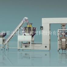 供应颗粒酱灌装机点击上海首达包装机械材料股份有限公司