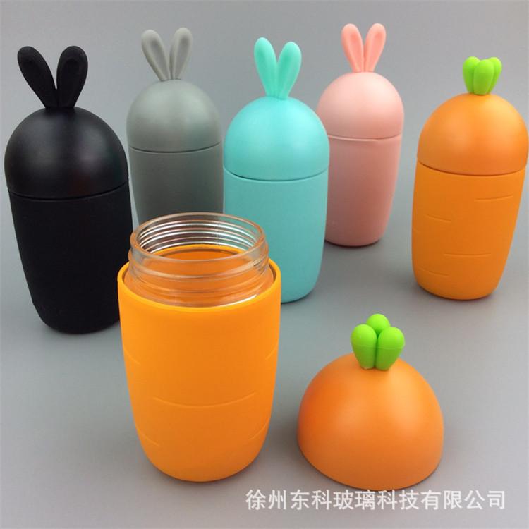 小布丁瓶,小布丁瓶生产厂家,小布丁瓶定制
