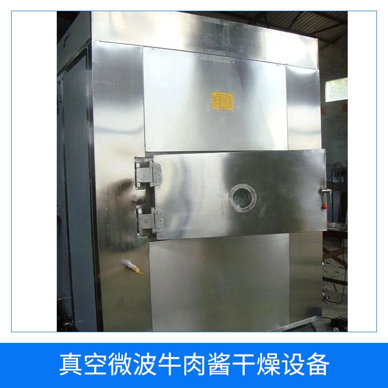 真空微波牛肉酱干燥设备 真空干燥食品 真空干燥箱 不锈钢自动控制真空干燥箱 欢迎来电订购