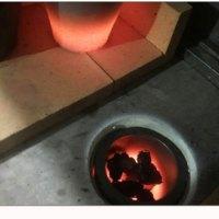 专攻实验室/钢厂铁豆熔化炉技术跟专业销量遥遥领先尽在保定中清新能 钢厂铁豆化验炉