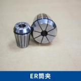 厂家热销弹簧 ER筒夹(3-7Up级/保证精度0.005MM /GCK15材料
