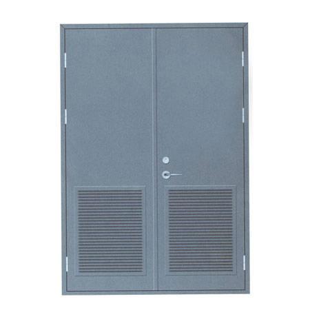 供应变压器门厂家变压器室钢门04J610-1门