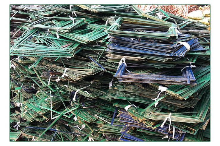 环保公司高价回收HW49废线路板 废电路板 废弃印刷线路板  广州市回收HW49废线路板