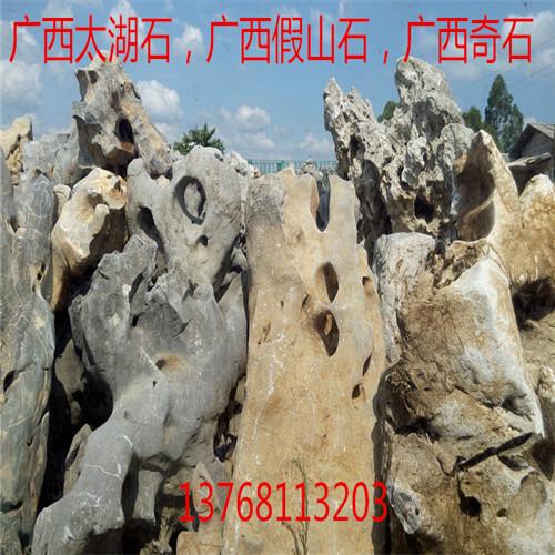 太湖石,广西太湖石
