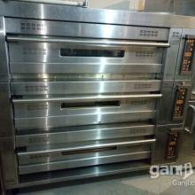 面包房设备 面包房烘焙设备全国高价回收