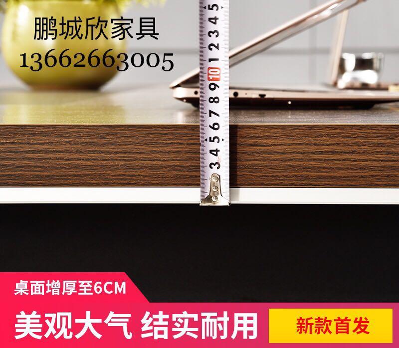 深圳办公家具大型会议桌简约现代办公桌长方形板式会议室桌椅组合
