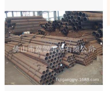 专业供应厂家直销各种规格壁厚并可定做大口径定尺无缝管质优价廉
