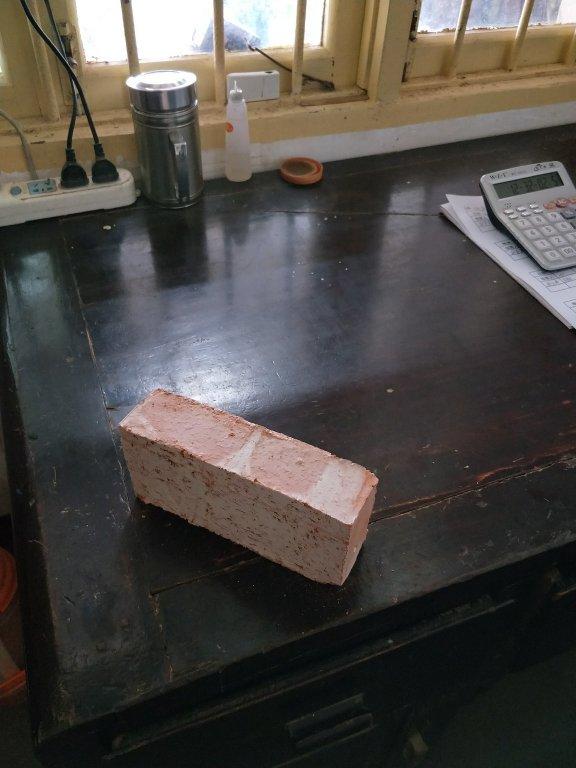 页岩砖190*90*53