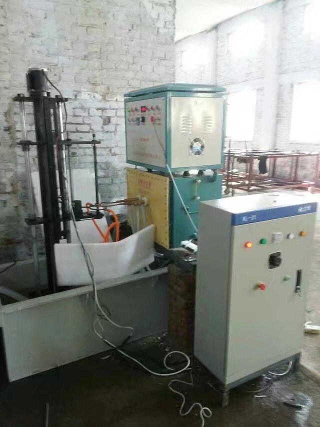 河南高频感应加热设备厂家,高频感应加热铁桶设备批发价格,高频感应加热设备过流
