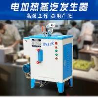 蒸发量60公斤每小时48KW电热蒸汽发生器