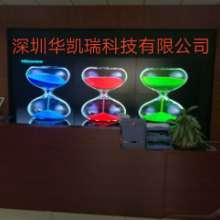 新疆液晶屏公司46寸5.5MM新疆液晶屏公司46寸5.5MM拼接屏一体机LCD三星拼接屏维修电视拼接屏公司价格明亮多彩