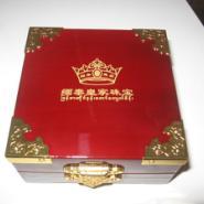 透明塑料盒小礼品包装盒图片
