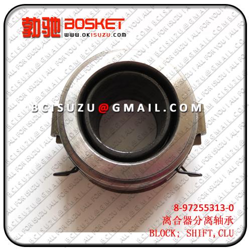 原厂进口庆铃五十铃配件  品质保障  NKR77 4JH1分离轴承连座