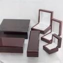木盒首饰盒高档珠宝包装盒图片