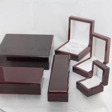 厂家手表盒纸盒 礼品 手镯 首饰 项链 手链盒 手表包装盒批发 木盒首饰盒高档珠宝包装盒