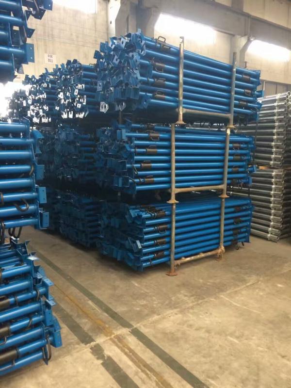 厂家现货批发建筑刚支撑模板支撑建筑钢支撑脚手架钢支撑脚手架