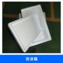 上海 泡沫箱 厂家直销供应 优质泡沫尺寸可定制批发 PY2号、3号保温泡沫箱