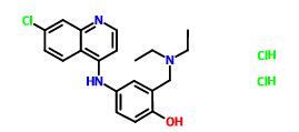 阿莫地喹盐酸盐6398-98-7