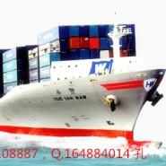 美国海运双清到门图片