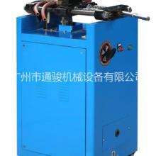 广州通骏TUN2手动对焊机 建筑钢筋手动对焊机 铜棒手动对焊机 钢管手动对焊机批发